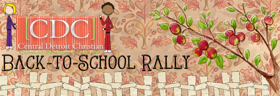 Web Page Header_CDC Back-to-School Rally 2013