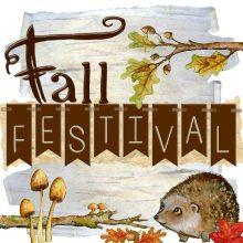 Web Feature Image - Fall Festival